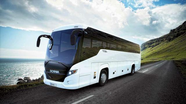 Автобусный тур из иванова